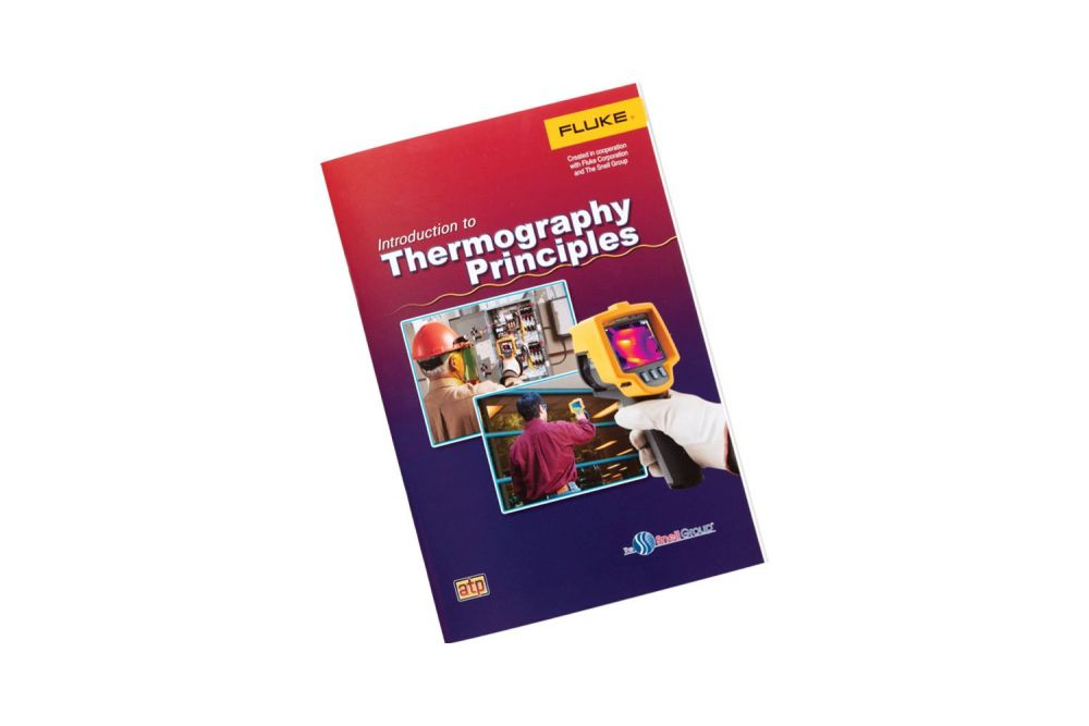 Image result for fluke thermography book