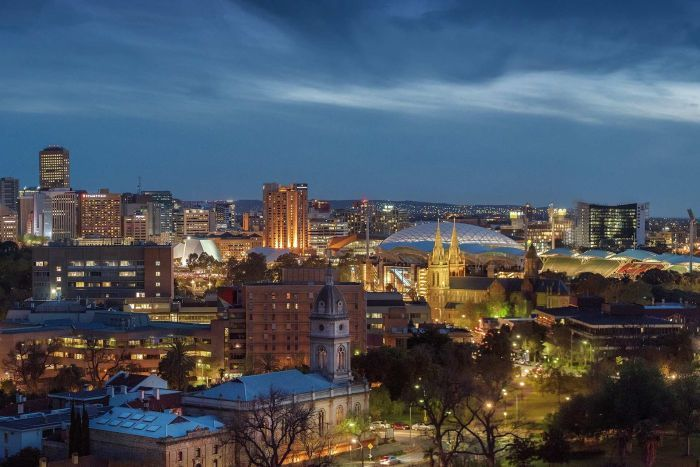 Adelaide named in Lonely Planet guide
