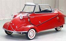 Image result for Messerschmitt Cars