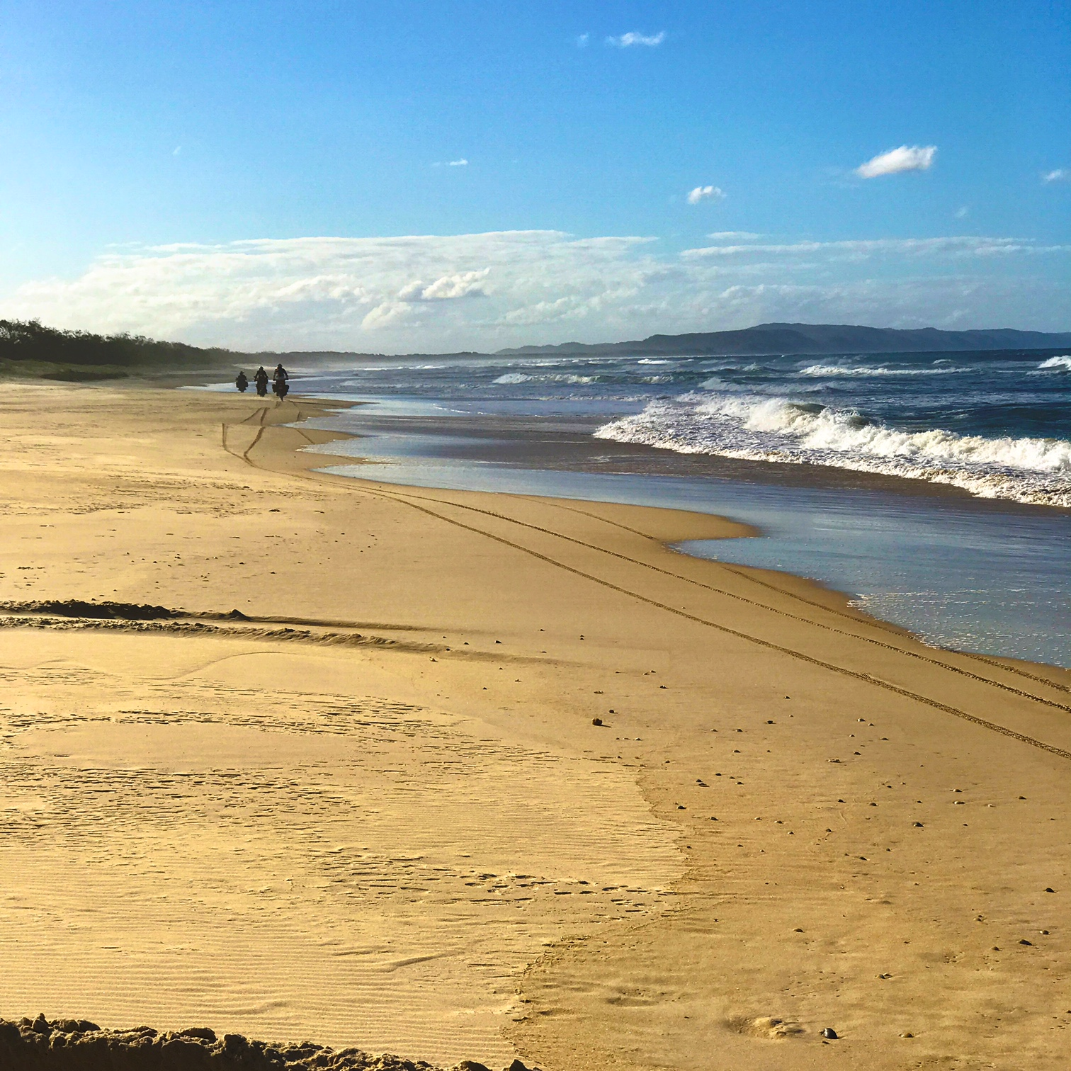 Moving to Noosa North Shore