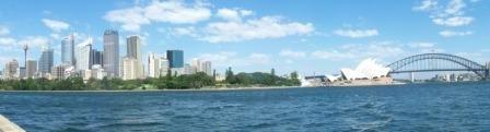 Sydney trip Jan/Feb 2012
