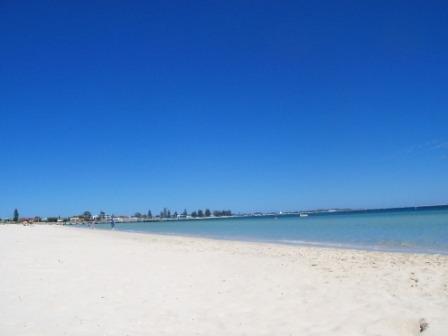 Perth Feb 2012 trip
