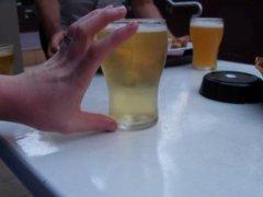 Standard size cider