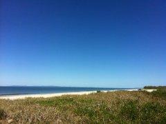 Bribie Island - Off road, Kms of sand, fishing, beer, BBQ, sun...