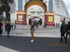Luna Park!