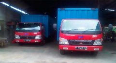 Freight Forwarders Indonesia