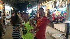Full Moon Party Koh Phangan April 2014