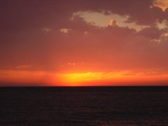 sunsetstorm