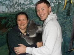 Adelaide, Cleland Wildlife Park - Such a wonderful experience