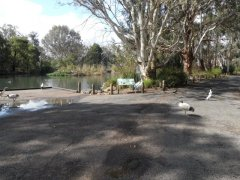 Adelaide, Cleland Wildlife Park