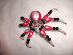 One of my spiders that I made:D