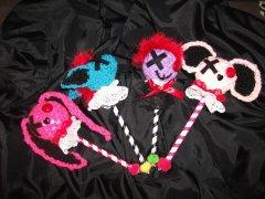 Reborn dolls, twilight, vamps and Navi's:D