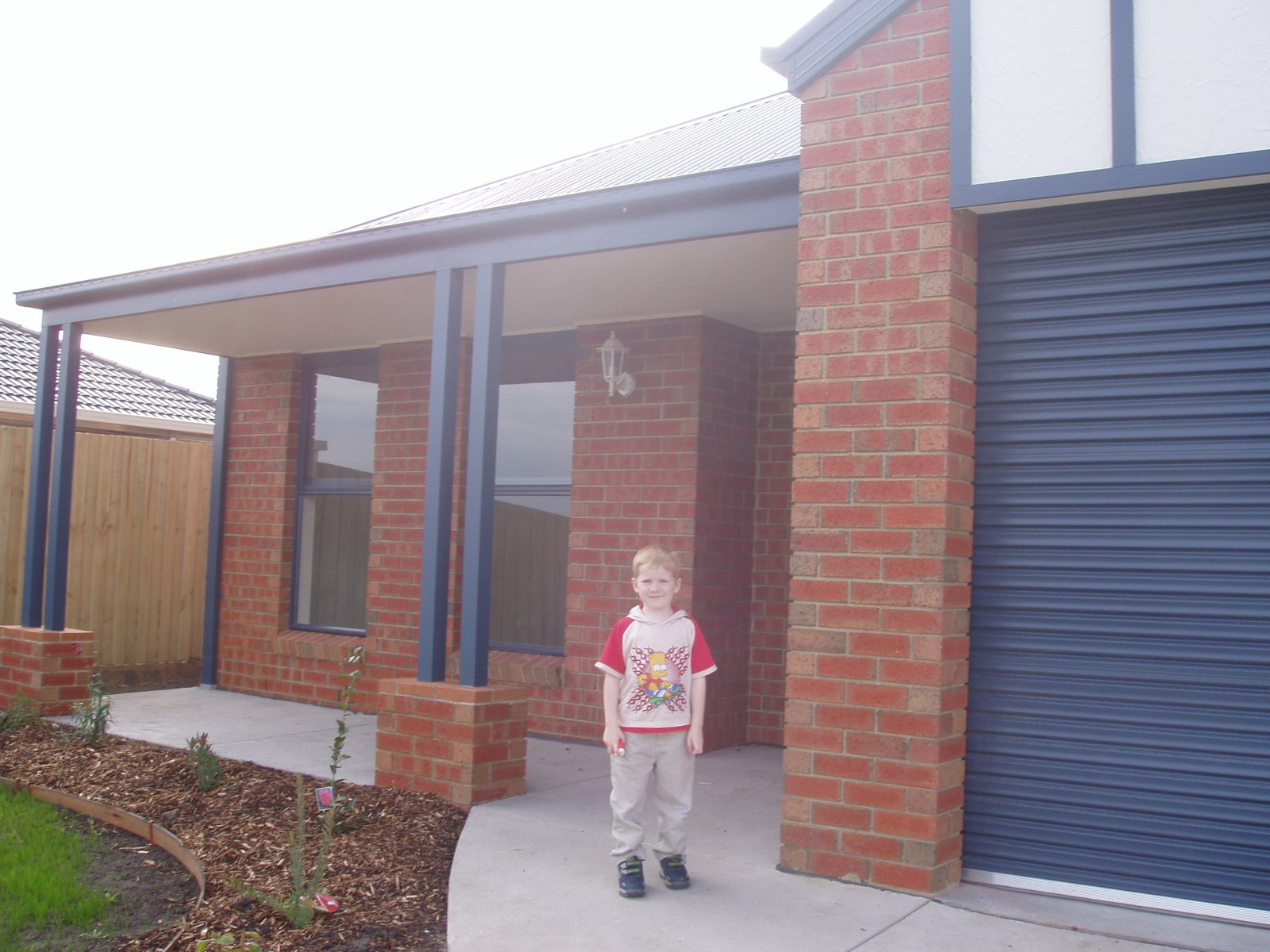 Lynbrook (SE Melbourne suburbs) First Rental House in Australia