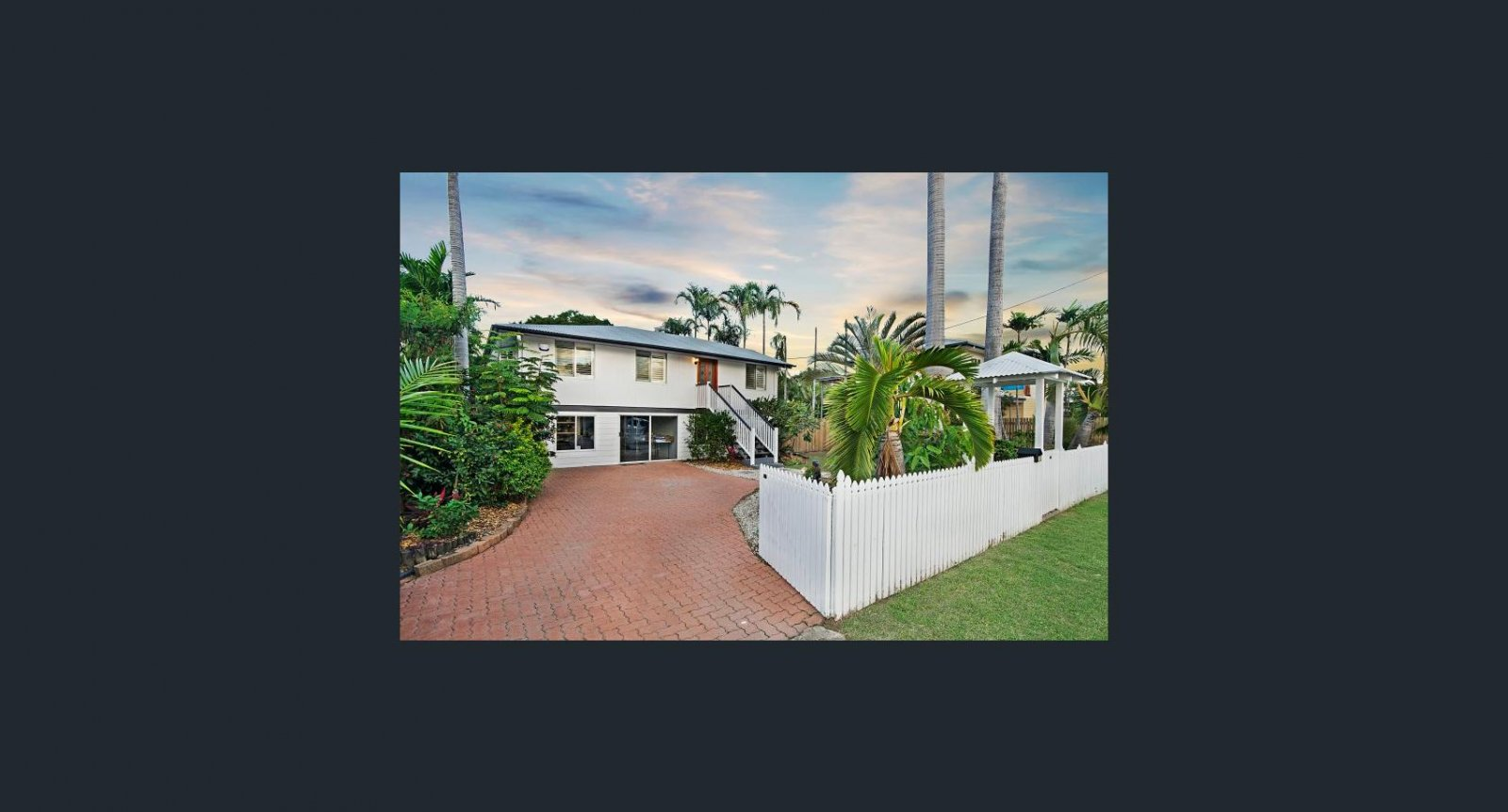 West End (Townsville) Third House Purchase in Australia