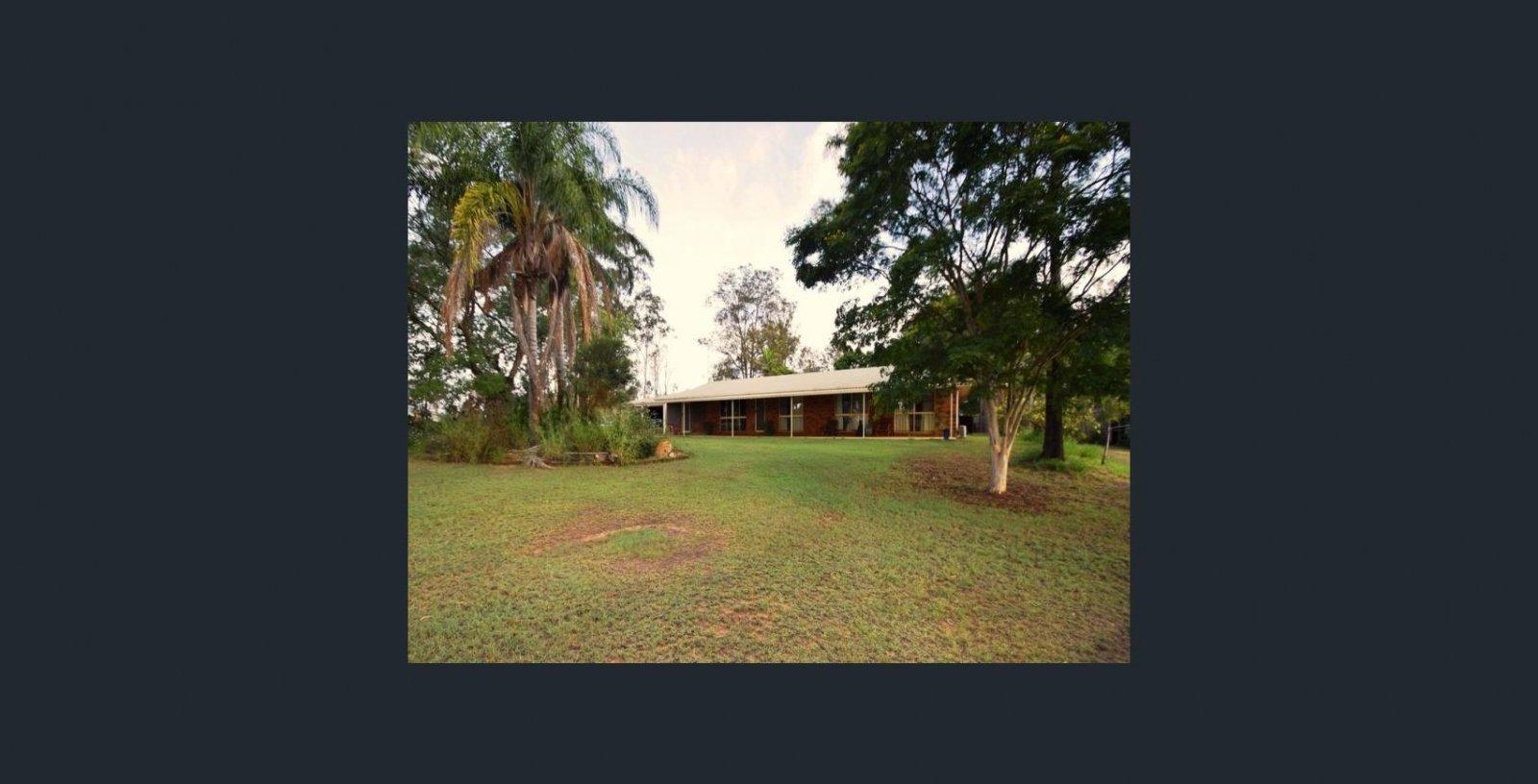 Lockyer Valley Fourth House Purchase in Australia
