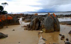 Hawley rocks