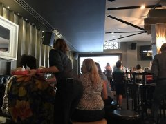 Perth Pomsinoz Moneycorp Meetup 2017